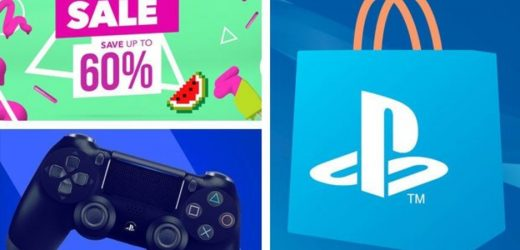 PS4 price crash: PlayStation Store sale adds plenty of new games to Summer Sale