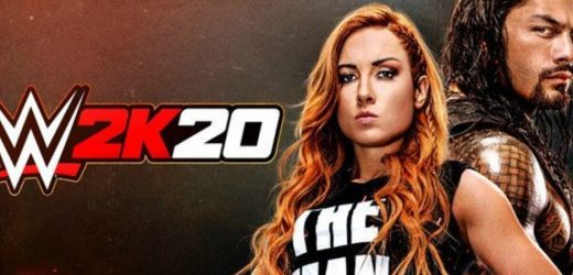 WWE 2K20 announces MAJOR change to franchise in huge shakeup before WWE Summerslam