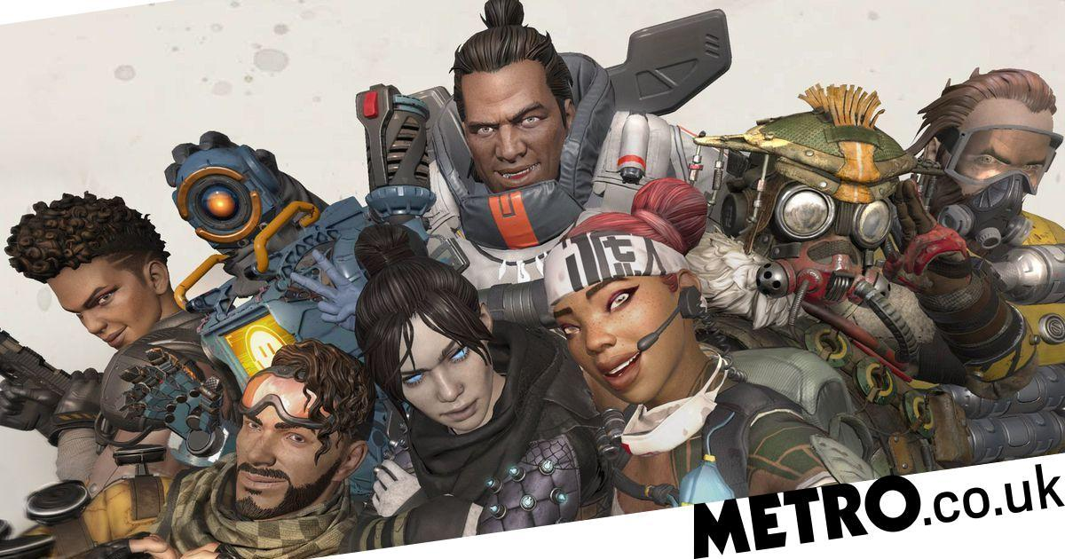 Apex Legends producer calls players 'dicks', 'ass-hats', and 'freeloaders'