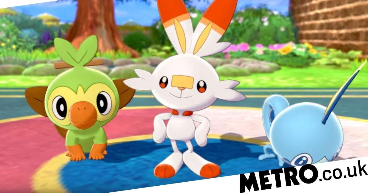 Games Inbox: Pokémon Sword & Shield, Google Stadia, and Cyberpunk 2077