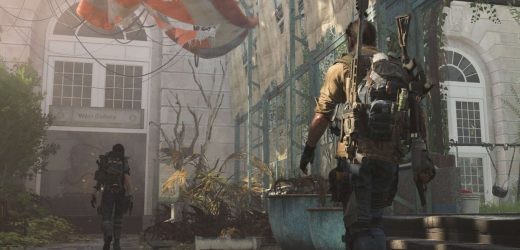 The Division Movie Is Still Coming, Director Says–Here's The Latest