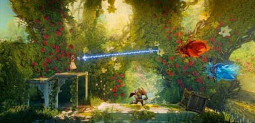 Trine 4 Gets A Release Date In This Gorgeous New Trailer