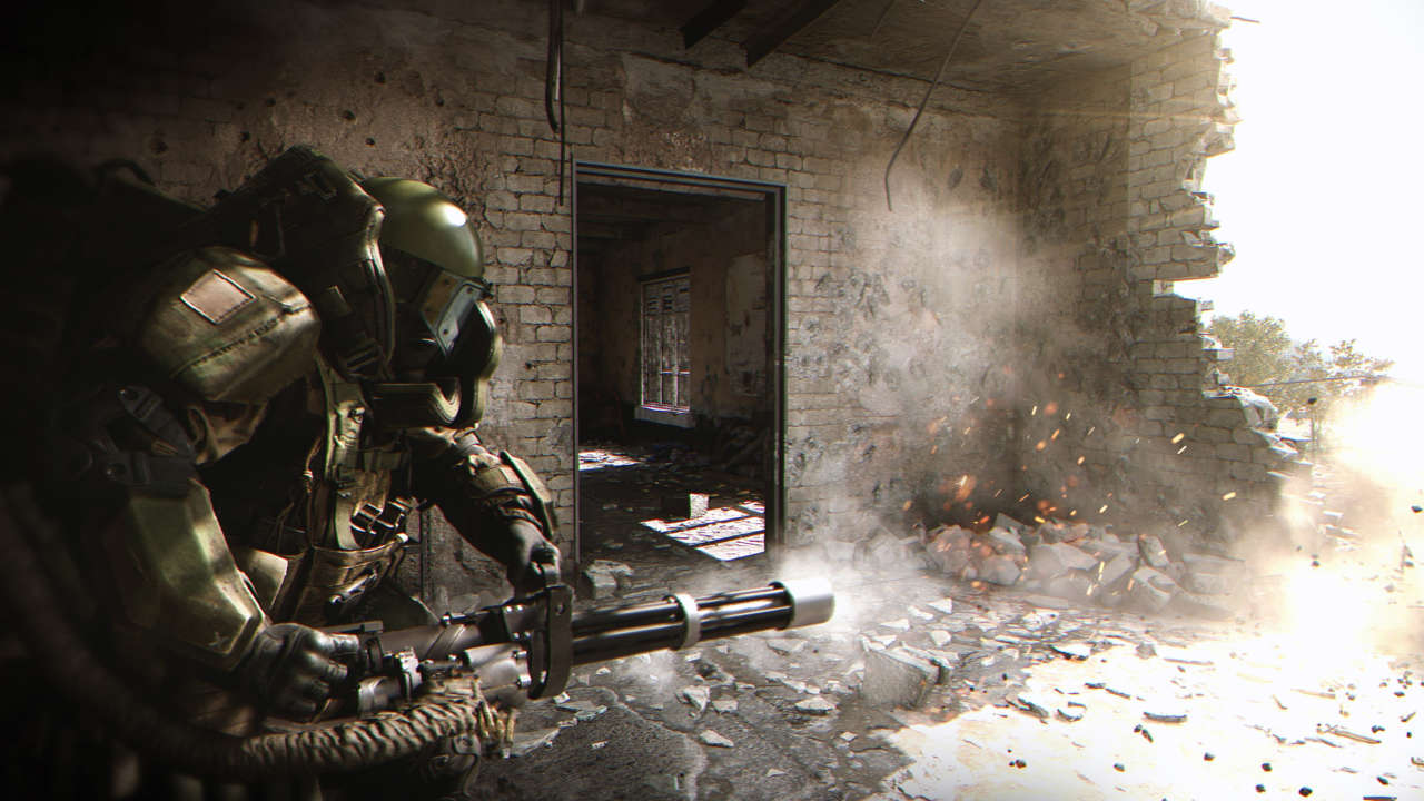 Call Of Duty: Modern Warfare Beta Start Dates, How To Get In, PS4 Early Access