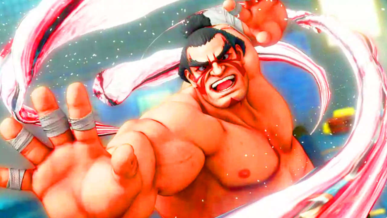 Street Fighter 5 DLC Characters Announcement Leaks Ahead Of EVO
