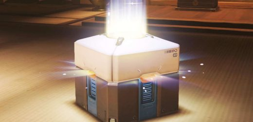 Xbox, PlayStation, Nintendo, Major Publishers Commit To Loot Boxes Disclosures