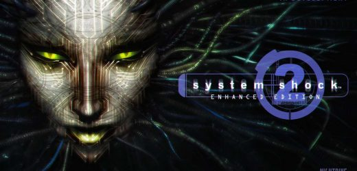 System Shock 2 Enhanced Edition Announced And In Development