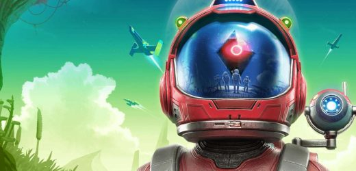 No Man's Sky Beyond New Features And Patch Notes; Fixes Incoming For Issues