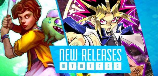 Top New Games Out On Switch, PS4, Xbox One, And PC This Week — August 18-24, 2019