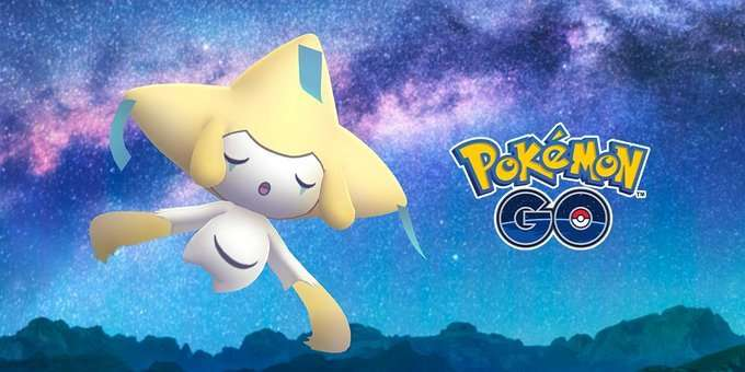 Pokemon Go: Jirachi Thousand-Year Slumber Special Research Guide