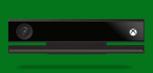 If You Said Anything Weird In Front Of Your Xbox One, Microsoft Probably Heard It
