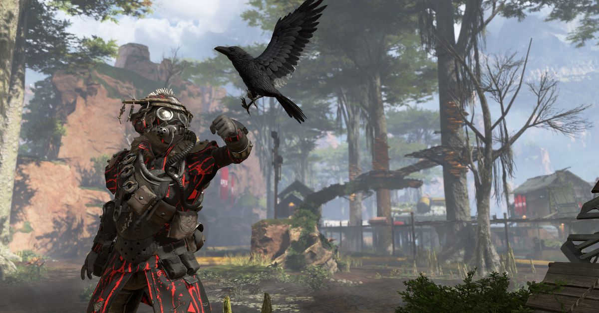 Apex Legends gets a limited-time solo mode