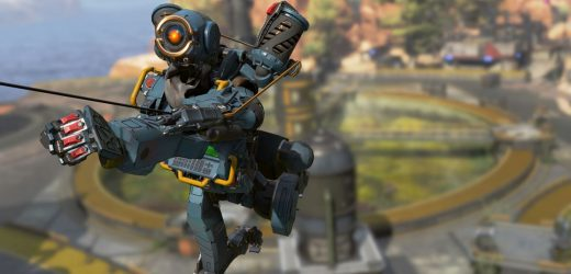 ESPN delays Apex Legends tournament broadcast after mass shootings