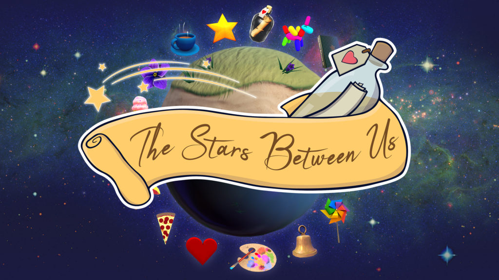 The Stars Between Us is a Candy Crush-Style Love Story in VR