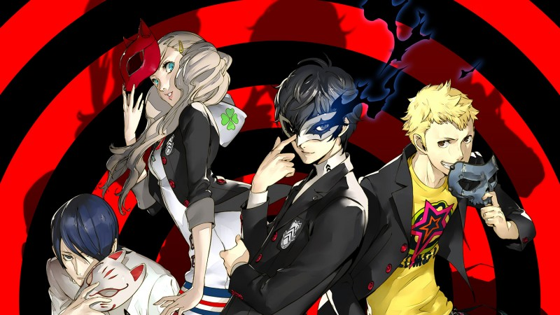 Five Fun Facts About The Artist Behind Persona And Catherine