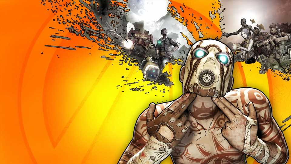 'Borderlands 2 VR' to Launch on PC This Fall, PSVR Version Gets Free DLC Soon – Road to VR