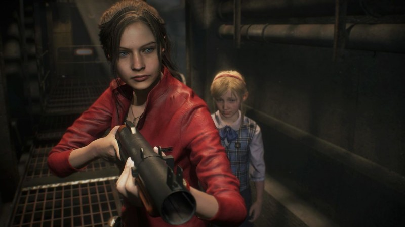 Capcom Is Recruiting Resident Evil Fans To Test Out A Game In Development