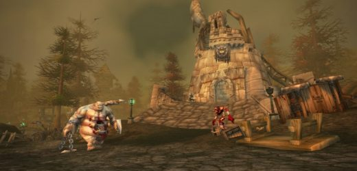 World of Warcraft Classic – Launch Day