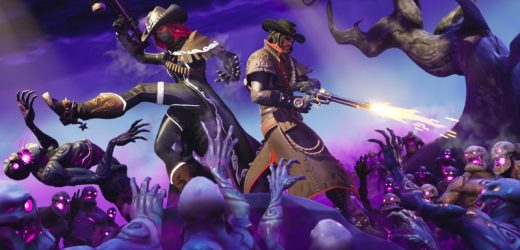 Backlash Over A Dog Forces Epic To Pull A Fortnite Cosmetic Item