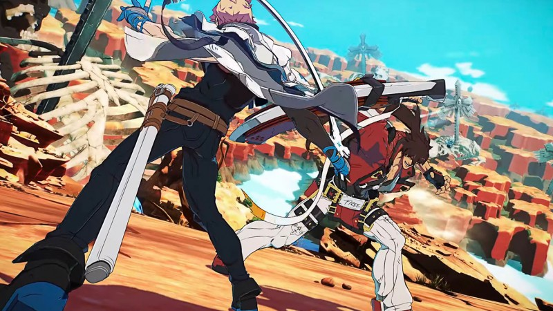 New Guilty Gear Aims To Be A 'Brand New Experience' For Fighting Games