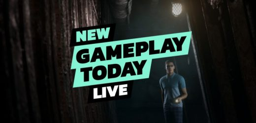 The Dark Pictures Anthology: Man Of Medan – New Gameplay Today Live