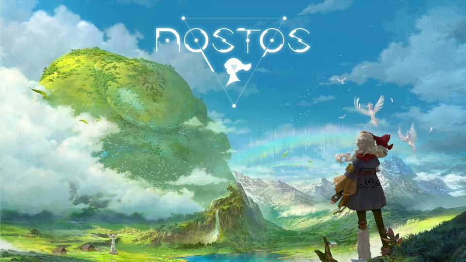 Online VR RPG Nostos Release Date Set for Q4 2019