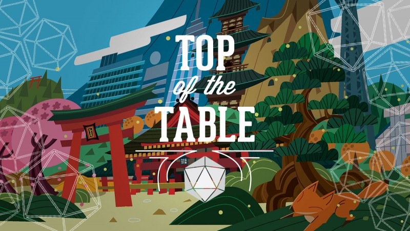 The Most Exciting Games Of Gen Con 2019