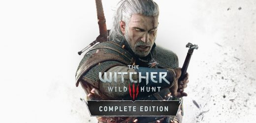 You can have The Witcher 3 in the palm of your hand for less