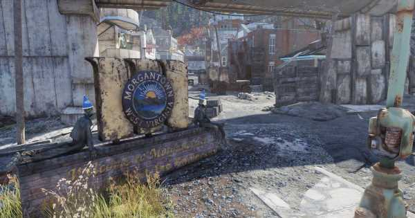 Fallout 76 down: Patch 13 downtime and server status for Morgantown update