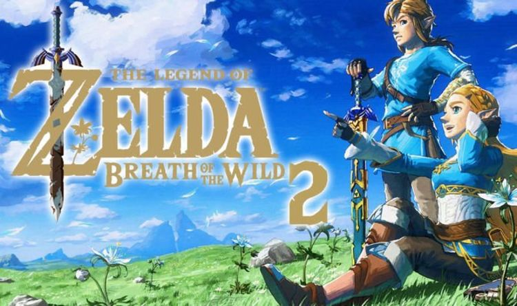 Zelda Breath of the Wild 2 will improve on Switch classic in one major way