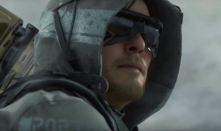 Death Stranding gameplay trailer time: New PS4 trailer set to drop soon at TGS 2019