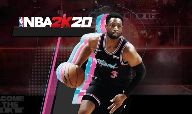 NBA 2K20 1.03 patch notes latest: Huge new update out now on PS4, Xbox One