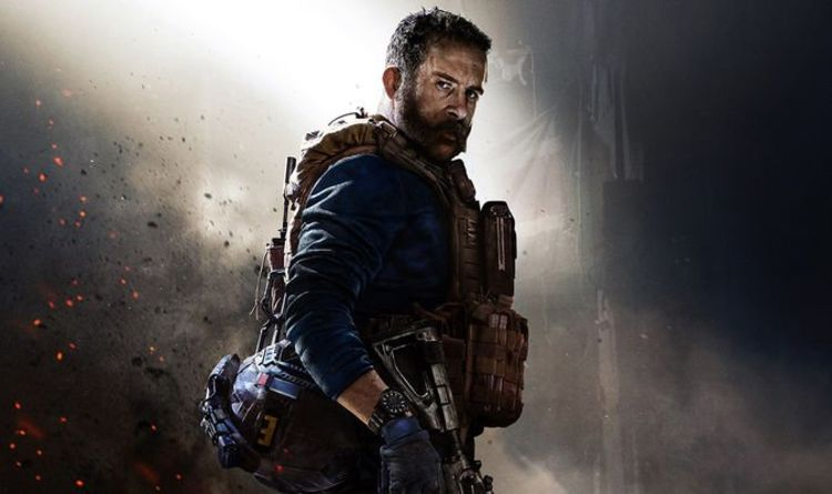 Modern Warfare beta: How to get early access for Call of Duty beta on Xbox One