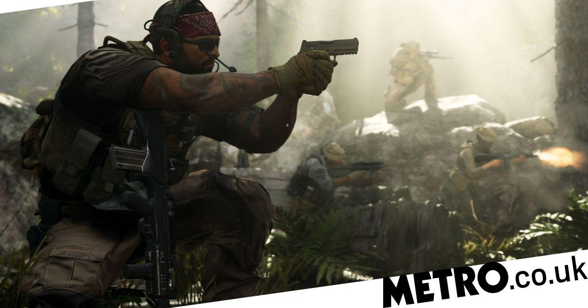 Games Inbox: What do you think of the Call Of Duty: Modern Warfare beta?