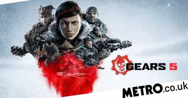 Gears 5 compensates all early players due to shaky launch