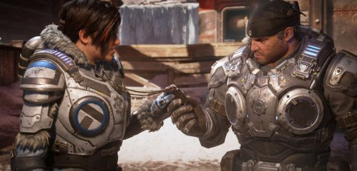 Gears 5 Boss Responds To Microtransaction Concerns