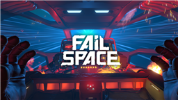 Co-op Puzzle Solver Failspace Now Expected in October