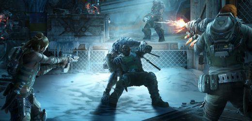 Gears 5 Escape mode is the least entertaining part of the game, but has room to grow