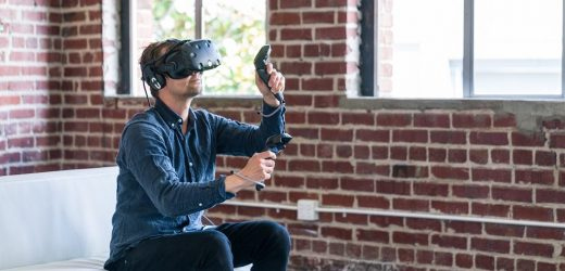 Is the Seated Experience the Future of Virtual Reality?