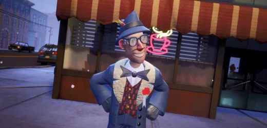 'Groundhog Day VR' Review – a Little Tedious but a Lot of Heart – Road to VR