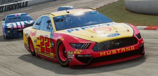 NASCAR Heat 4 Review – Pit Stop Adjustments