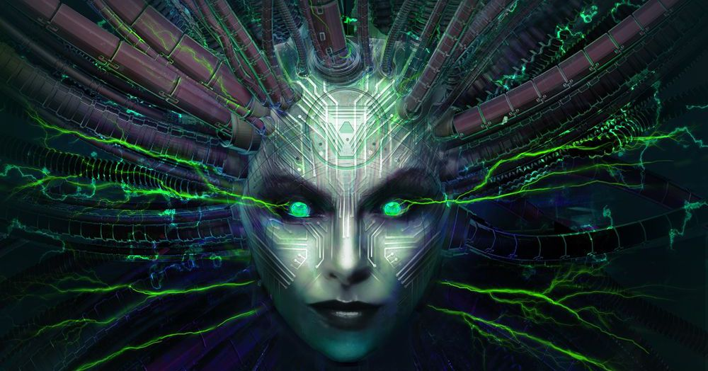 SHODAN's here to creep you out in System Shock 3's latest trailer