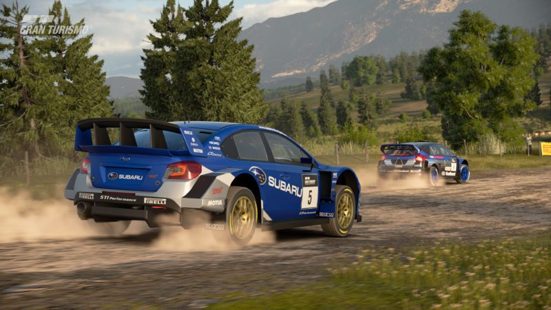 PlayStation 5 Devkit Uses GT Sport to Show Off New Haptic Controller