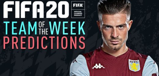 FIFA 20 TOTW 6 Predictions: FUT Ultimate Team news for Chelsea and Aston Villa