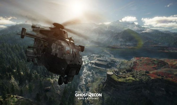 Ghost Recon Breakpoint review update: Good and bad news for PS4, Xbox One players