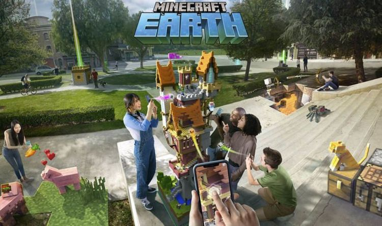 Minecraft Earth: When is the Minecraft Earth release date? When is app coming out?