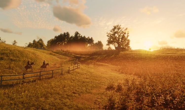Red Dead Redemption 2 PC pre-order through Rockstar Games Launcher, bad news for Steam