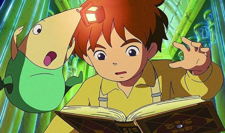 Ni No Kuni Switch review: Studio Ghibli JRPG mash-up is pure magic on the Switch