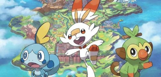 Pokemon Sword and Shield LEAKS: Starter evolutions and new Nintendo Direct revealed?
