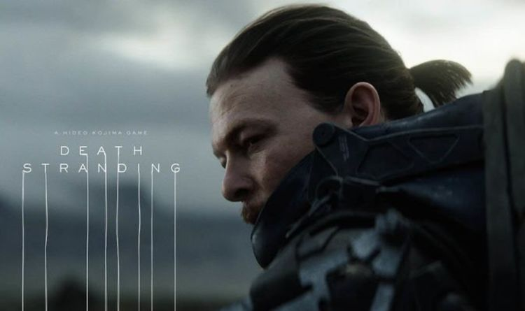 Death Stranding review embargo: Here's when Death Stranding reviews are out this week