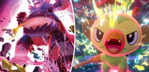 Pokemon Sword, Shield release date latest: Will new Nintendo release max out your Switch